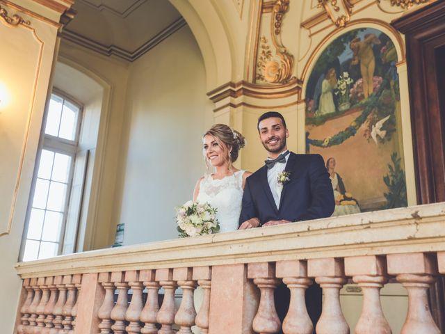 Le mariage de Ismael et Emilie à Merville, Haute-Garonne 16
