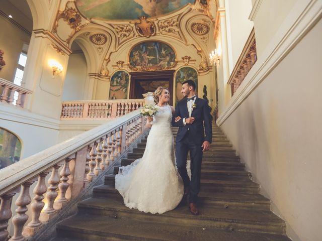 Le mariage de Ismael et Emilie à Merville, Haute-Garonne 17
