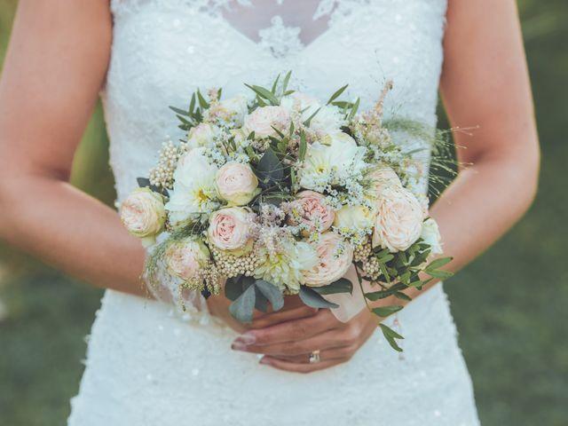 Le mariage de Ismael et Emilie à Merville, Haute-Garonne 21