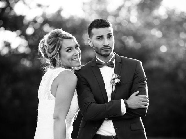 Le mariage de Ismael et Emilie à Merville, Haute-Garonne 23