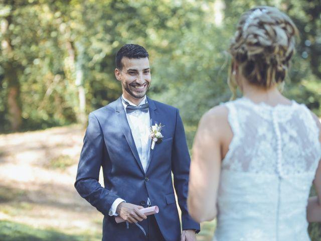 Le mariage de Ismael et Emilie à Merville, Haute-Garonne 25