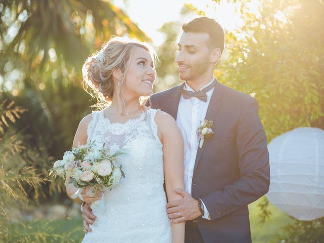 Le mariage de Ismael et Emilie à Merville, Haute-Garonne 38