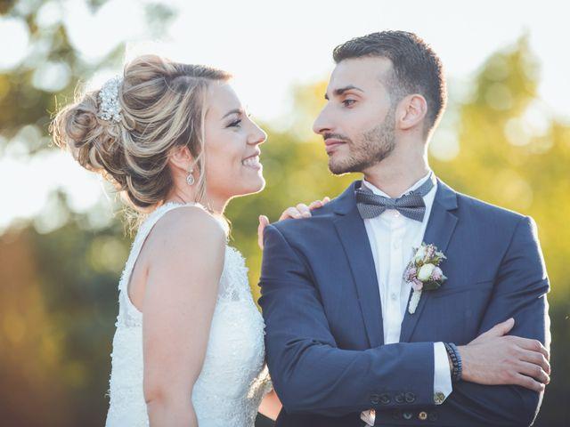 Le mariage de Ismael et Emilie à Merville, Haute-Garonne 39