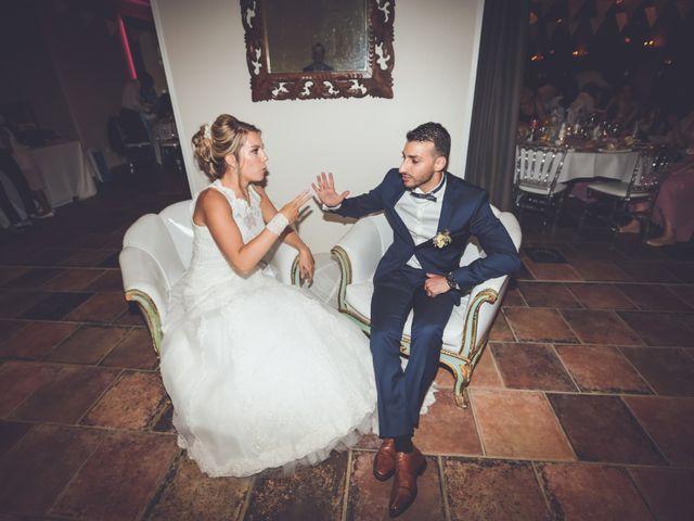 Le mariage de Ismael et Emilie à Merville, Haute-Garonne 41