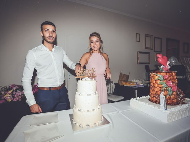 Le mariage de Ismael et Emilie à Merville, Haute-Garonne 43