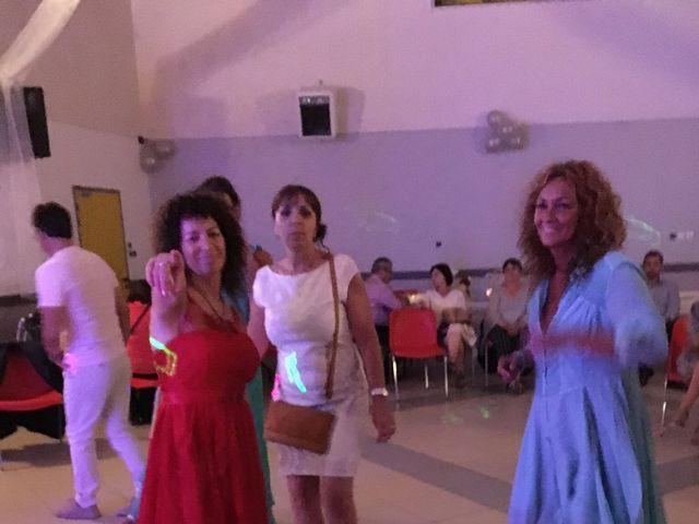 Le mariage de Albain et Stéphanie à Saint-Pargoire, Hérault 11