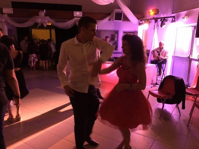Le mariage de Albain et Stéphanie à Saint-Pargoire, Hérault 10