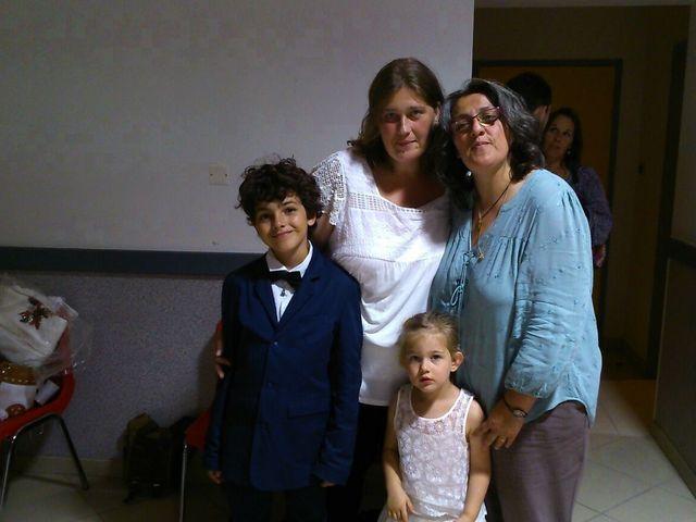 Le mariage de Albain et Stéphanie à Saint-Pargoire, Hérault 2