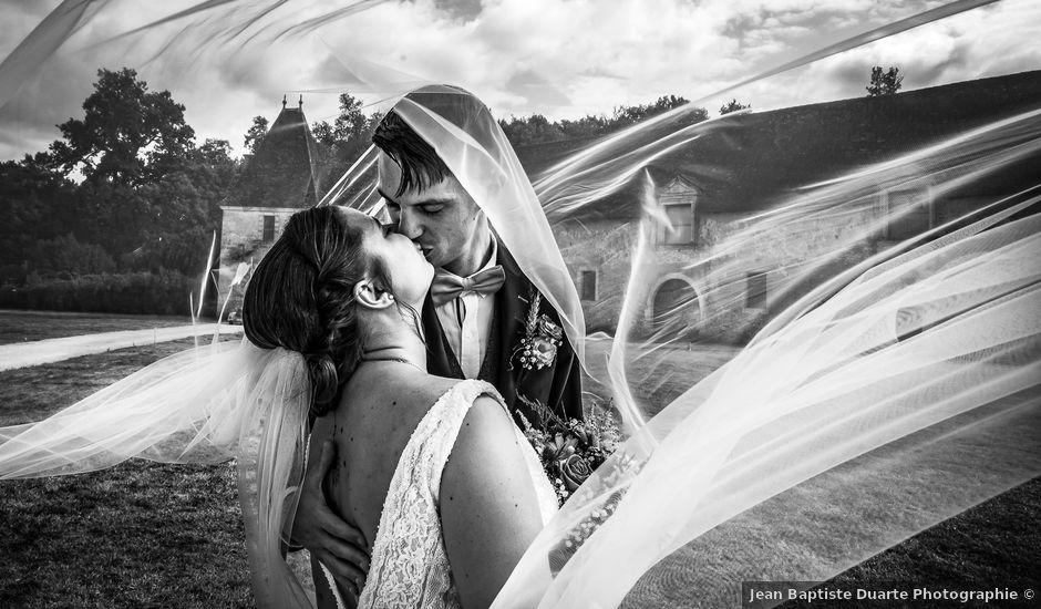 Le mariage de Rémy et Laure à Angoulême, Charente
