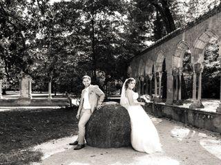 Le mariage de Olivier et Charlotte 2
