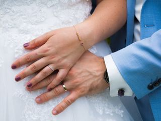 Le mariage de Olivier et Charlotte 3