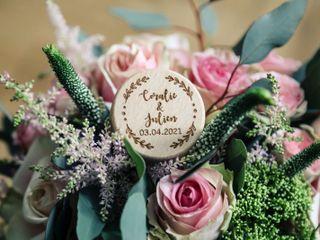 Le mariage de Coralie et Julien 2