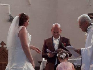 Le mariage de Béatrice et Frédéric 2