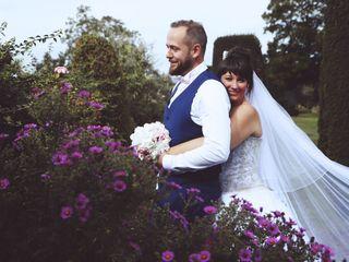 Le mariage de Laura et Raphael