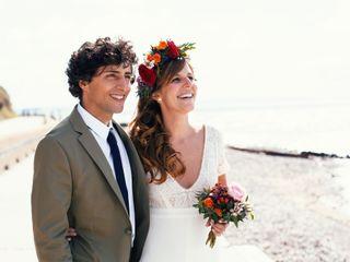 Le mariage de Pénélope et Pascal 3