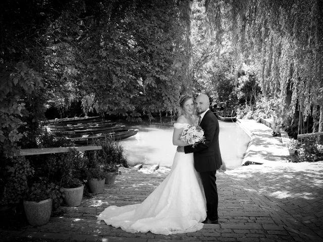 Le mariage de Manu et Aude à Doix, Vendée 1