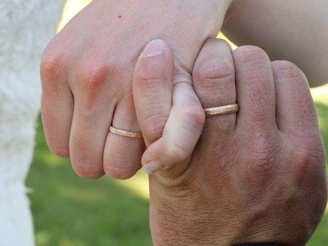 Le mariage de Manu et Aude à Doix, Vendée 2