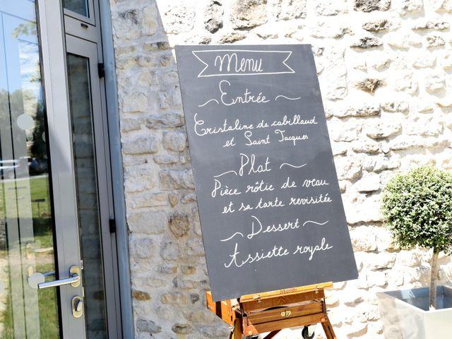 Le mariage de Manu et Aude à Doix, Vendée 14