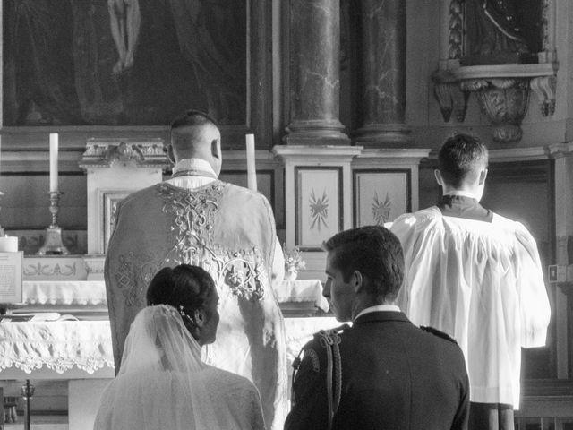 Le mariage de Louis et Marie à Iffendic, Ille et Vilaine 1