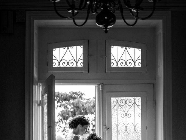 Le mariage de Adrien et Anne à Niort, Deux-Sèvres 8