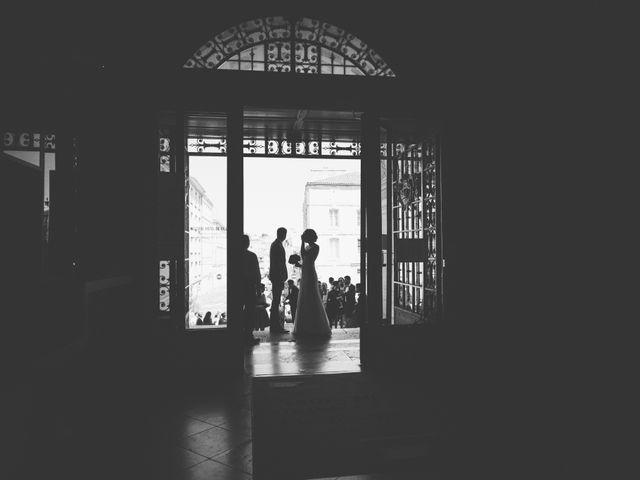 Le mariage de Adrien et Anne à Niort, Deux-Sèvres 10