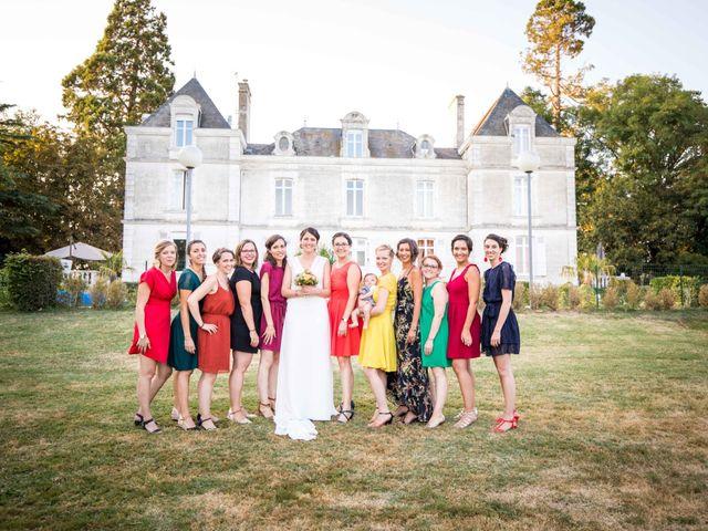 Le mariage de Adrien et Anne à Niort, Deux-Sèvres 26