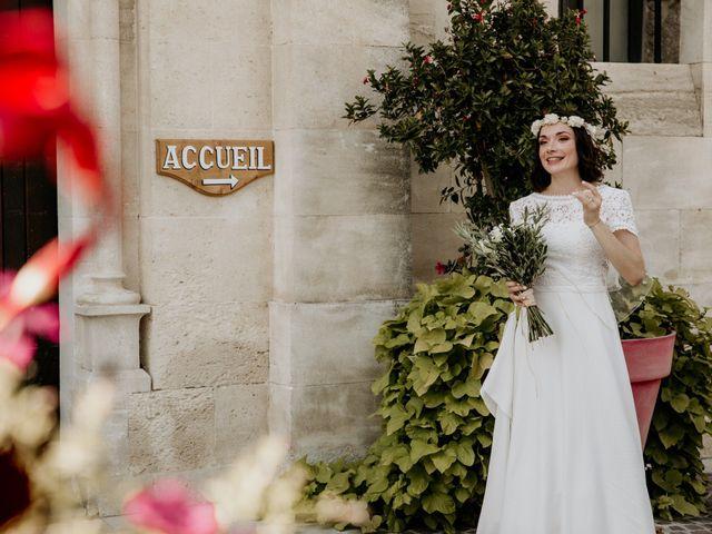 Le mariage de Damien et Camille à Saint-Gilles, Gard 21
