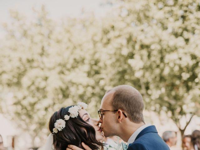 Le mariage de Damien et Camille à Saint-Gilles, Gard 25
