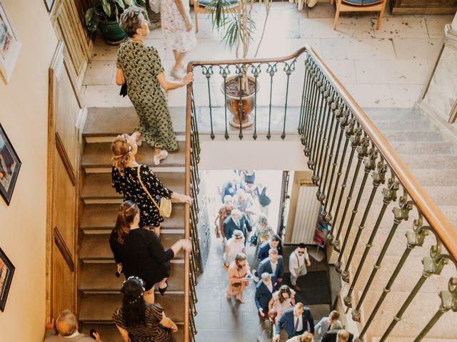 Le mariage de Damien et Camille à Saint-Gilles, Gard 29