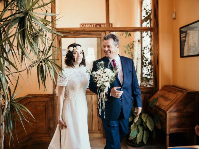 Le mariage de Damien et Camille à Saint-Gilles, Gard 33