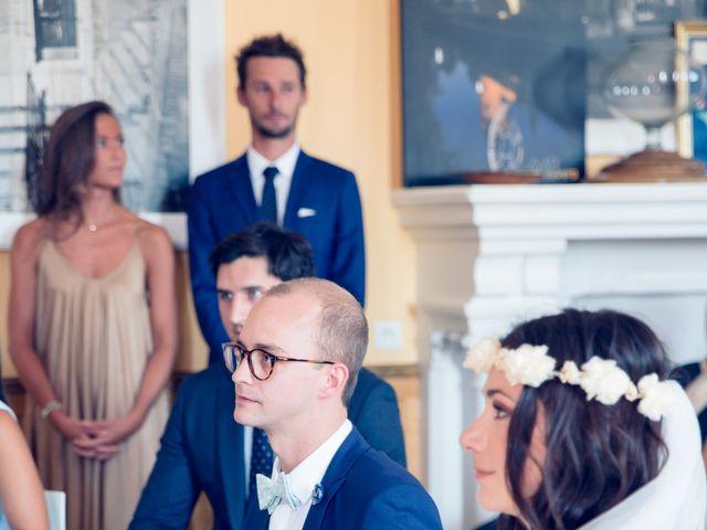 Le mariage de Damien et Camille à Saint-Gilles, Gard 36