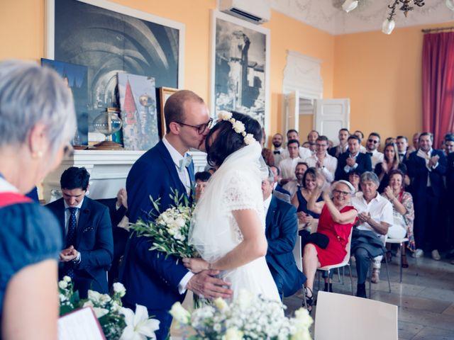 Le mariage de Damien et Camille à Saint-Gilles, Gard 39