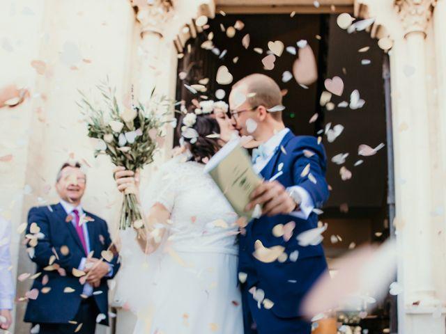 Le mariage de Damien et Camille à Saint-Gilles, Gard 49