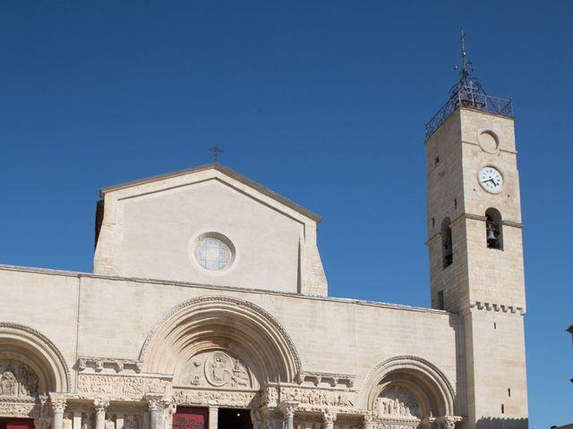 Le mariage de Damien et Camille à Saint-Gilles, Gard 68