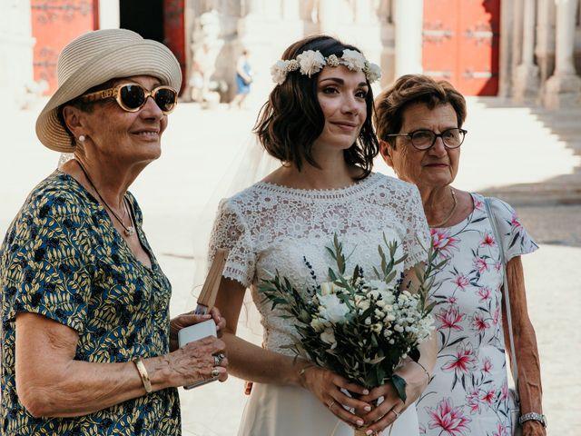 Le mariage de Damien et Camille à Saint-Gilles, Gard 70