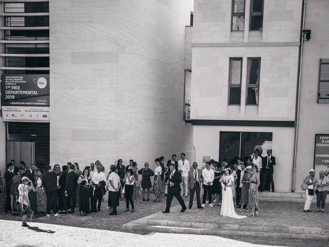 Le mariage de Damien et Camille à Saint-Gilles, Gard 72