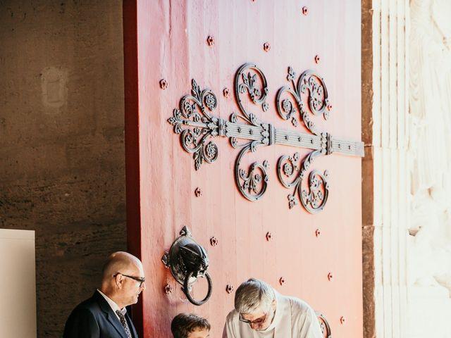 Le mariage de Damien et Camille à Saint-Gilles, Gard 80