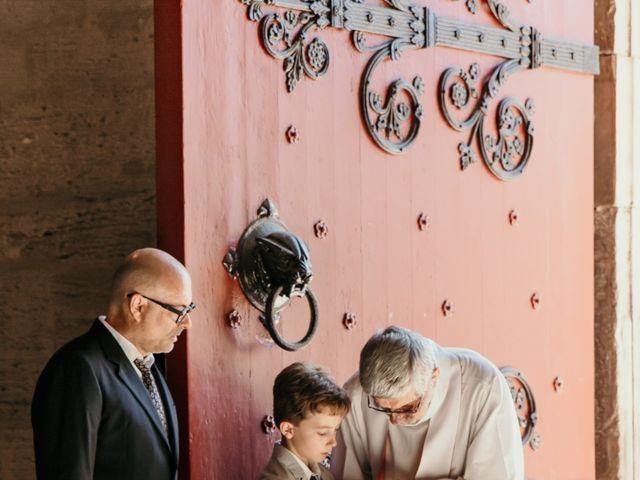 Le mariage de Damien et Camille à Saint-Gilles, Gard 81