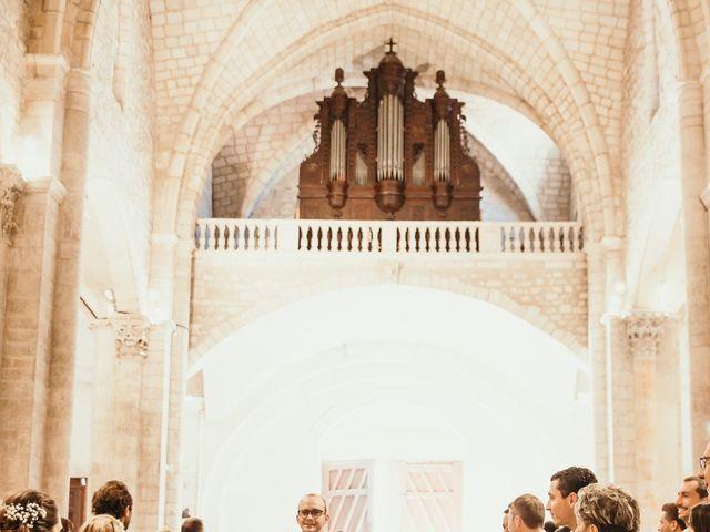 Le mariage de Damien et Camille à Saint-Gilles, Gard 82
