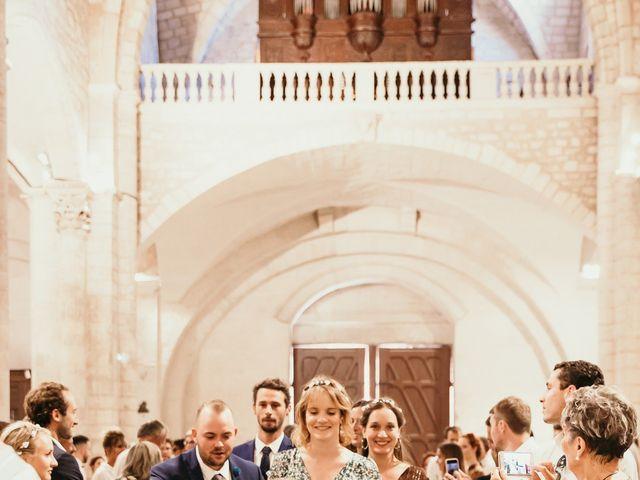 Le mariage de Damien et Camille à Saint-Gilles, Gard 85