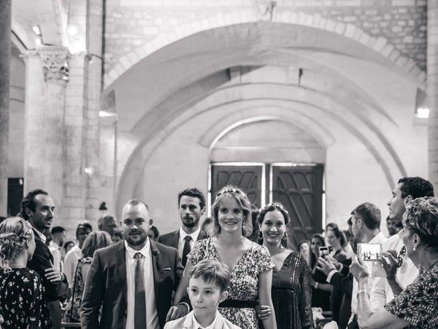 Le mariage de Damien et Camille à Saint-Gilles, Gard 86
