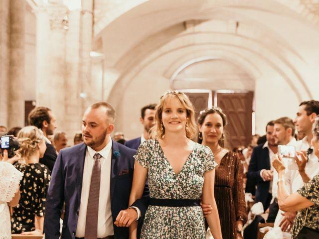 Le mariage de Damien et Camille à Saint-Gilles, Gard 87