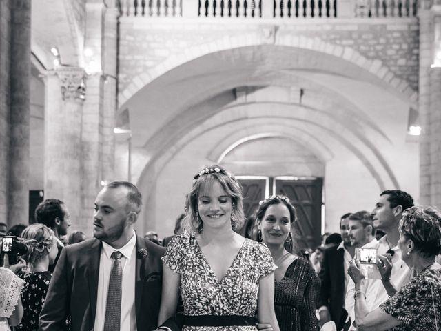 Le mariage de Damien et Camille à Saint-Gilles, Gard 88