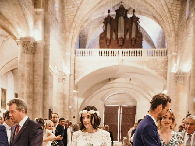 Le mariage de Damien et Camille à Saint-Gilles, Gard 89