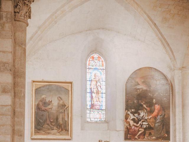 Le mariage de Damien et Camille à Saint-Gilles, Gard 91