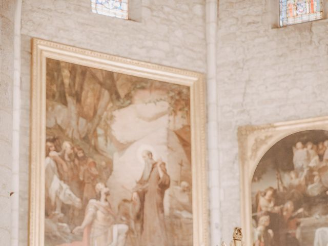 Le mariage de Damien et Camille à Saint-Gilles, Gard 92