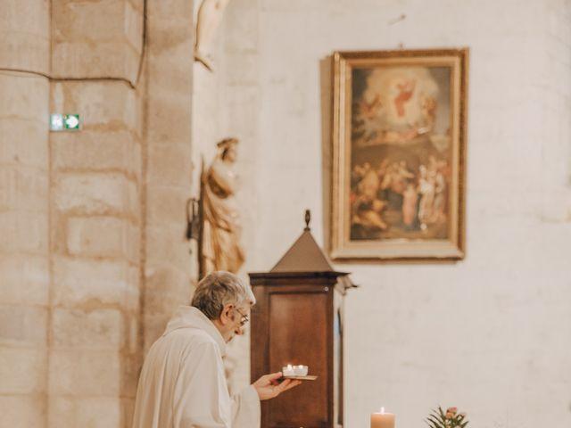 Le mariage de Damien et Camille à Saint-Gilles, Gard 93