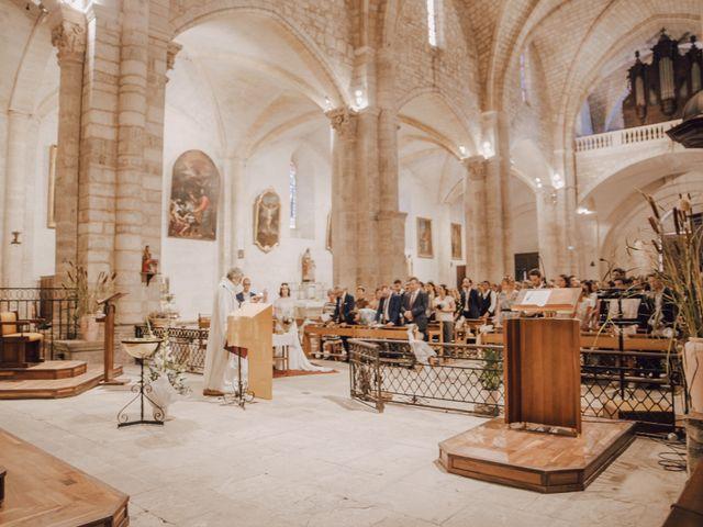 Le mariage de Damien et Camille à Saint-Gilles, Gard 94