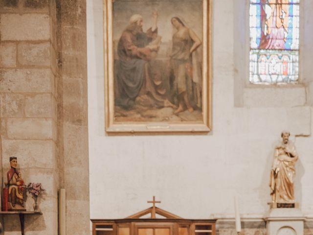 Le mariage de Damien et Camille à Saint-Gilles, Gard 95