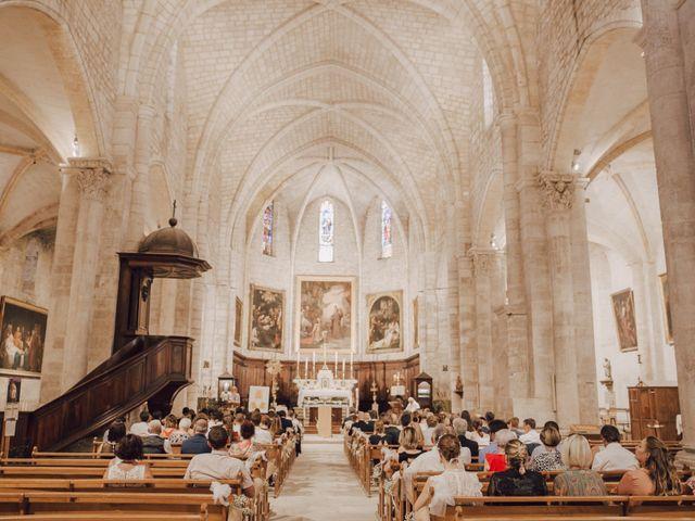 Le mariage de Damien et Camille à Saint-Gilles, Gard 97